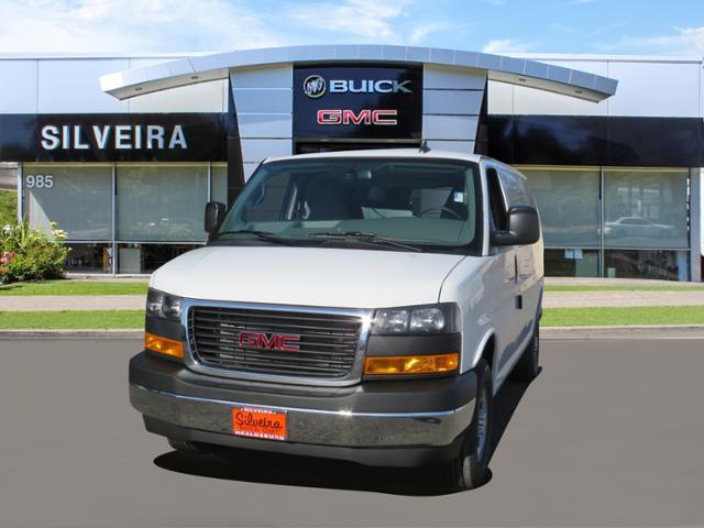 2021 GMC Savana 2500 4x2, Knapheide KVE Upfitted Cargo Van #3210201 - photo 10