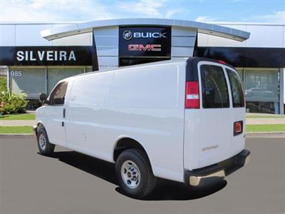 2021 GMC Savana 2500 4x2, Knapheide KVE Upfitted Cargo Van #3210201 - photo 9