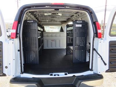 2021 GMC Savana 2500 4x2, Empty Cargo Van #3210203 - photo 8