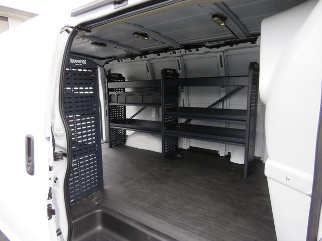 2021 GMC Savana 2500 4x2, Knapheide Upfitted Cargo Van #3210220 - photo 6