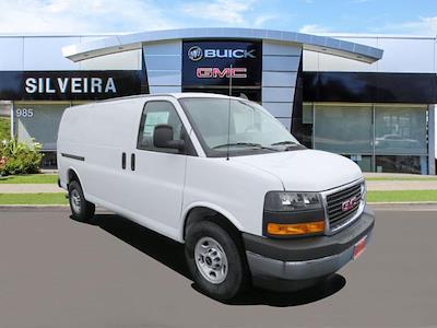 2021 GMC Savana 2500 4x2, Knapheide Upfitted Cargo Van #3210220 - photo 1