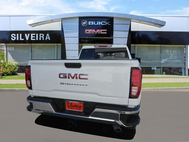 2021 GMC Sierra 2500 Crew Cab 4x4, Pickup #3210246 - photo 2