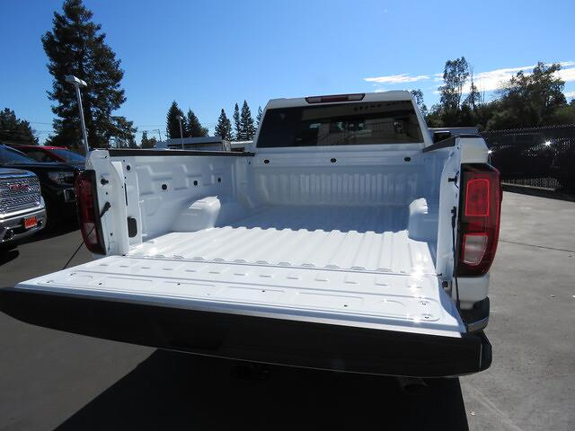 2021 GMC Sierra 2500 Crew Cab 4x4, Pickup #3210246 - photo 7