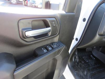 2021 GMC Sierra 2500 Crew Cab 4x4, Pickup #3210246 - photo 5