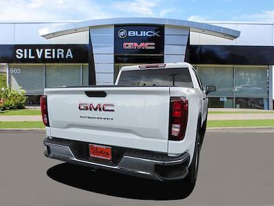 2021 GMC Sierra 1500 Crew Cab 4x4, Pickup #3210264 - photo 2