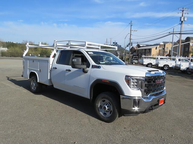 2021 GMC Sierra 2500 Double Cab 4x2, Royal Service Body #3210324 - photo 1