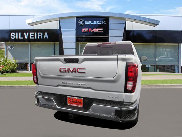 2021 GMC Sierra 1500 Crew Cab 4x2, Pickup #3210342 - photo 2