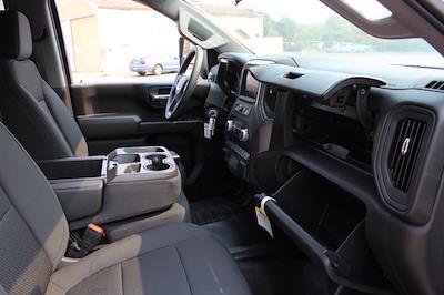 2021 Sierra 3500 Crew Cab 4x4,  Royal Truck Body Contractor Body #3210371 - photo 6