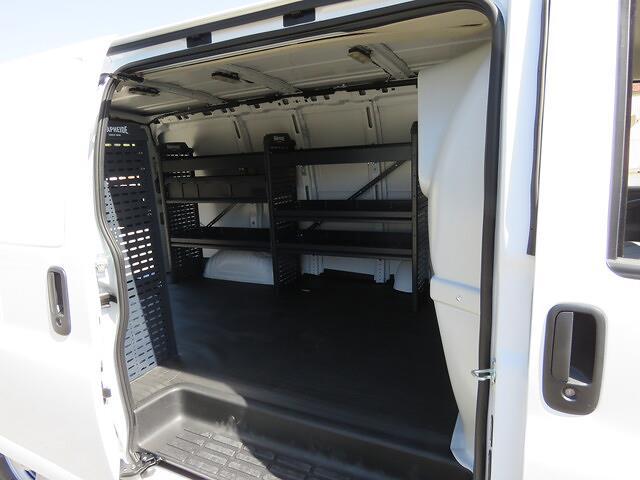2021 GMC Savana 2500 4x2, Knapheide Upfitted Cargo Van #3210375 - photo 9