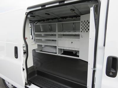 2021 GMC Savana 2500 4x2, Harbor Upfitted Cargo Van #3210393 - photo 6