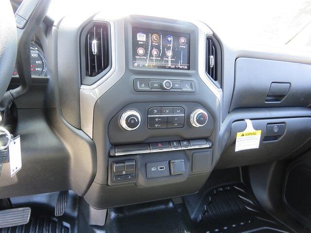 2021 GMC Sierra 2500 Regular Cab 4x2, Knapheide Service Body #3210434 - photo 4