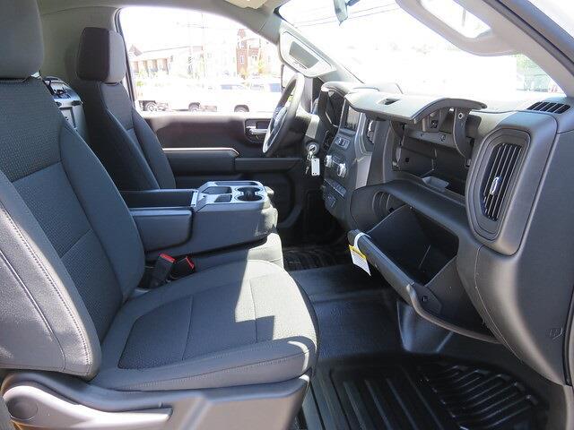 2021 GMC Sierra 2500 Regular Cab 4x2, Knapheide Service Body #3210434 - photo 6