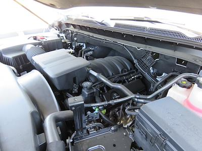 2021 GMC Sierra 2500 Regular Cab 4x2, Knapheide Service Body #3210434 - photo 8