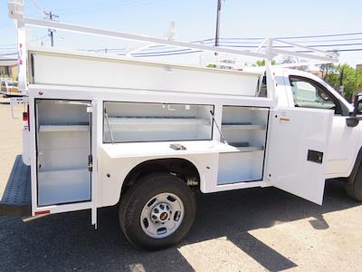2021 GMC Sierra 2500 Regular Cab 4x2, Knapheide Service Body #3210434 - photo 7