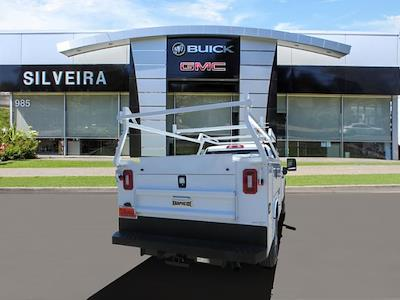 2021 GMC Sierra 2500 Regular Cab 4x2, Knapheide Service Body #3210434 - photo 9