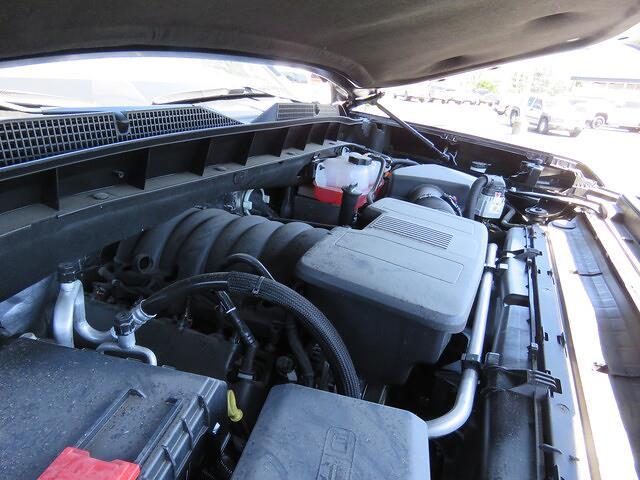 2021 GMC Sierra 1500 Crew Cab 4x4, Pickup #3210449 - photo 10