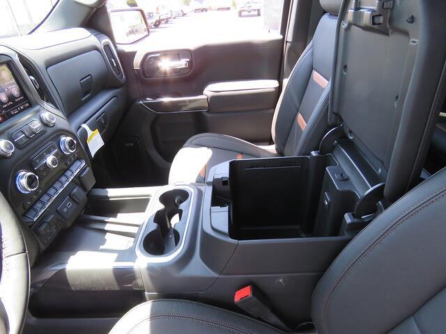 2021 GMC Sierra 1500 Crew Cab 4x4, Pickup #3210479 - photo 5