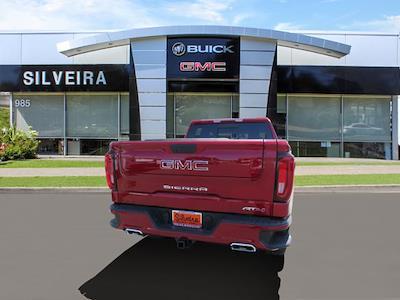 2021 GMC Sierra 1500 Crew Cab 4x4, Pickup #3210479 - photo 2