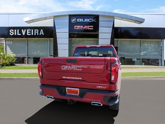 2021 GMC Sierra 1500 Crew Cab 4x4, Pickup #3210544 - photo 2