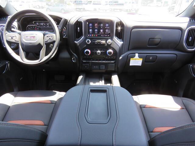 2021 GMC Sierra 1500 Crew Cab 4x4, Pickup #3210544 - photo 3