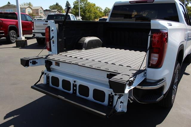2021 Sierra 1500 Crew Cab 4x4,  Pickup #3210577 - photo 7