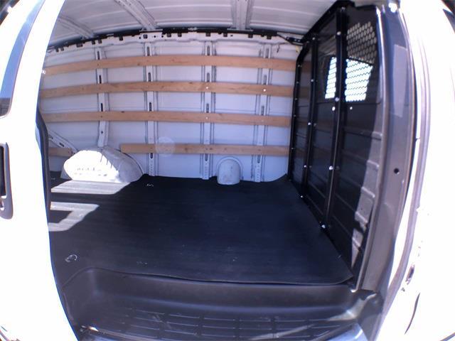 2018 GMC Savana 2500 4x2, Empty Cargo Van #A15488 - photo 1