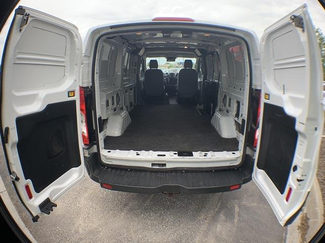 2016 Ford Transit 150 Low Roof 4x2, Empty Cargo Van #A15932 - photo 1