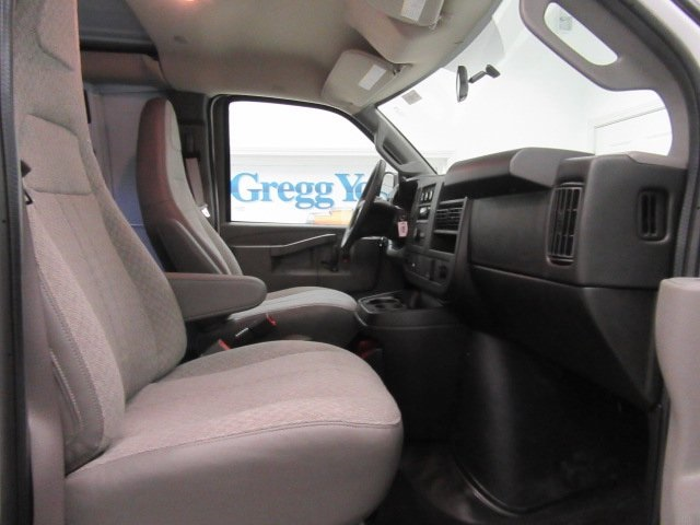 2017 Express 2500, Cargo Van #C18199 - photo 21