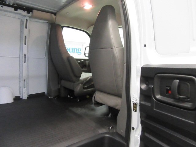 2017 Express 2500, Cargo Van #C18199 - photo 23