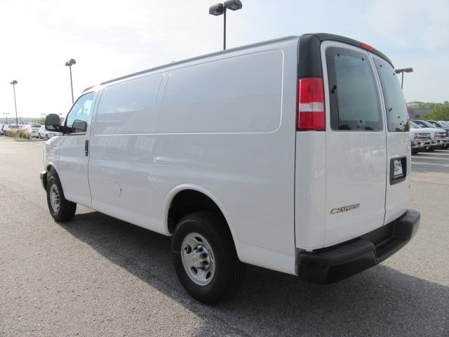 2017 Express 2500, Cargo Van #C18199 - photo 7