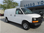 2017 Express 2500, Cargo Van #C18199 - photo 1