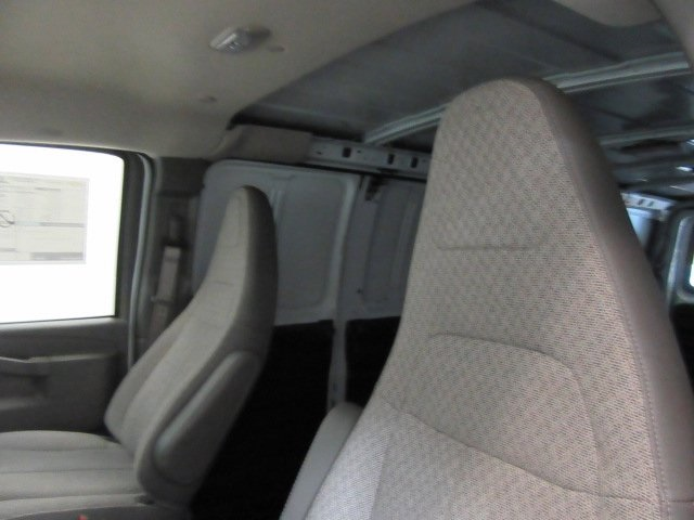 2017 Express 2500, Cargo Van #C18827 - photo 11