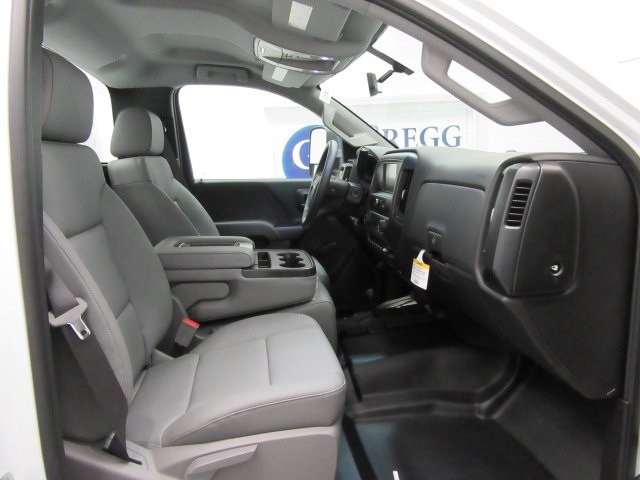 2017 Silverado 3500 Regular Cab 4x4, Knapheide Platform Body #C19020 - photo 24