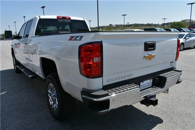 2018 Silverado 3500 Crew Cab 4x4 Pickup #C20064 - photo 5