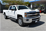 2018 Silverado 3500 Crew Cab 4x4 Pickup #C20064 - photo 1