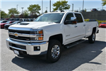 2018 Silverado 3500 Crew Cab 4x4 Pickup #C20064 - photo 4