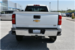 2018 Silverado 3500 Crew Cab 4x4 Pickup #C20064 - photo 6