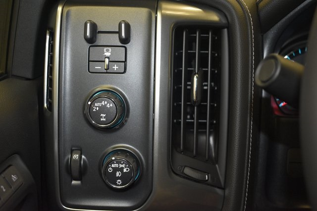 2018 Silverado 1500 Crew Cab 4x4, Pickup #C20079 - photo 55