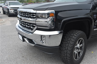 2018 Silverado 1500 Crew Cab 4x4, Pickup #C20079 - photo 24