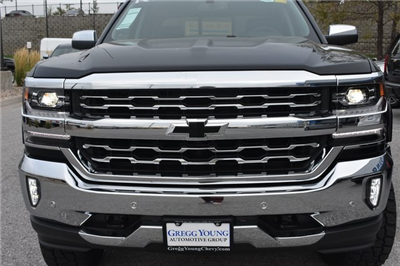 2018 Silverado 1500 Crew Cab 4x4, Pickup #C20079 - photo 29