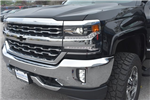 2018 Silverado 1500 Crew Cab 4x4, Pickup #C20079 - photo 26