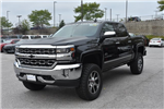 2018 Silverado 1500 Crew Cab 4x4, Pickup #C20079 - photo 3