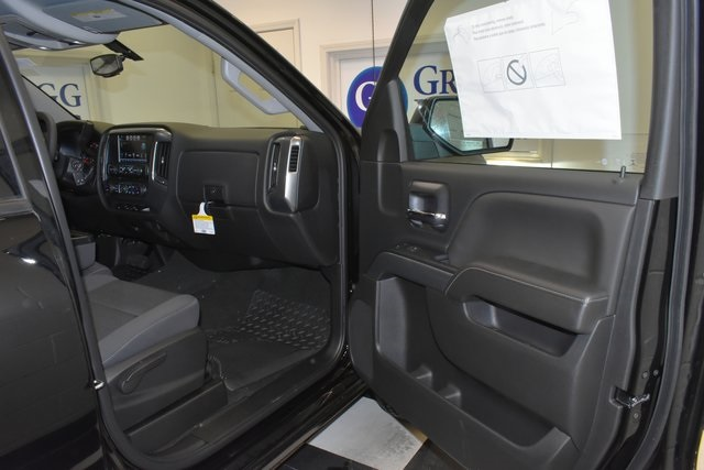 2018 Silverado 1500 Crew Cab 4x4 Pickup #C20080 - photo 33
