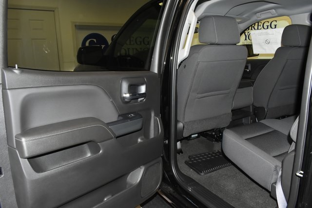 2018 Silverado 1500 Crew Cab 4x4 Pickup #C20080 - photo 41
