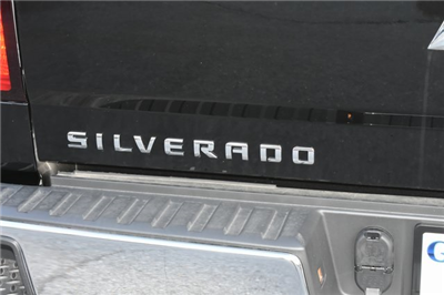 2018 Silverado 1500 Crew Cab 4x4 Pickup #C20080 - photo 16