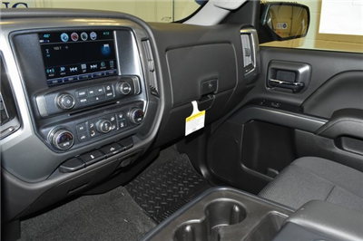 2018 Silverado 1500 Crew Cab 4x4 Pickup #C20080 - photo 31