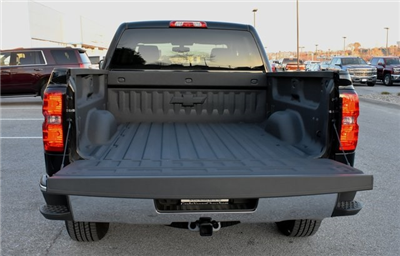 2018 Silverado 1500 Crew Cab 4x4 Pickup #C20080 - photo 7
