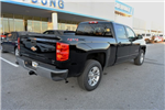 2018 Silverado 1500 Crew Cab 4x4 Pickup #C20080 - photo 2