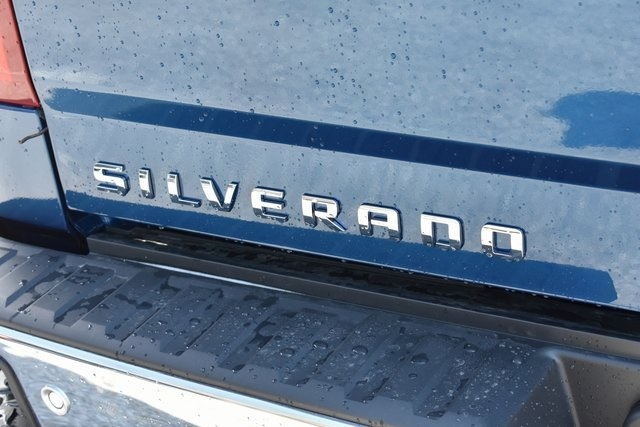 2018 Silverado 1500 Crew Cab 4x4 Pickup #C20157 - photo 17