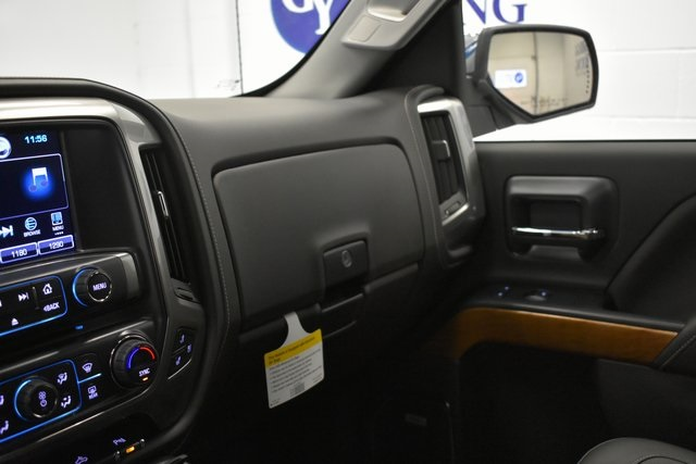 2018 Silverado 1500 Crew Cab 4x4 Pickup #C20157 - photo 39